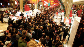 3 Key Stats To Keep In Mind This Black Friday
